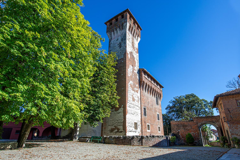 San Cristoforo Castello