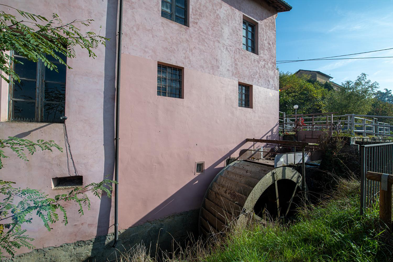 Basaluzzo Mill