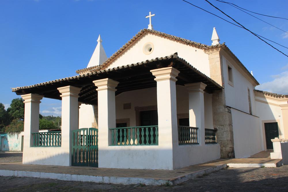 Unesco Cachoeiria