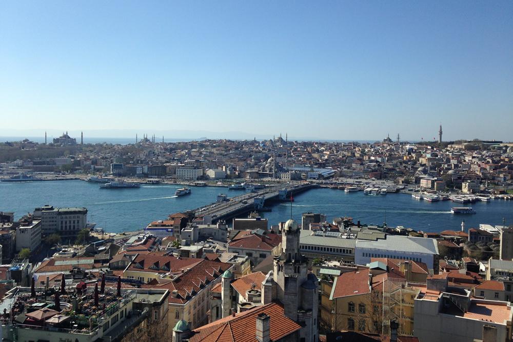 Unesco Istanbul