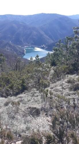 Lavagnona lakes