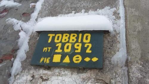 Monte Tobbio